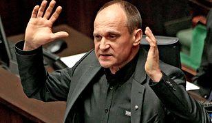Kukiz wzywa rząd do złamania traktatu akcesyjnego. W sieci wrze