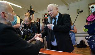Jarosław Kaczyński może wskoczyć do rządu. Ile zarobi? Kwota robi wrażenie