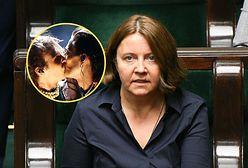 Lichocka skomentowała pocałunek Maneskina. Porównanie może dziwić
