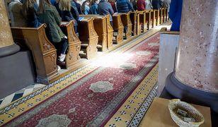 Wielkie liczenie w kościołach. 20 października doroczne badanie praktyk religijnych