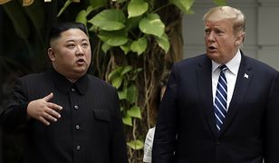 Donald Trump złożył ofertę Kim Dzong Unowi. Tego nikt się nie spodziewał