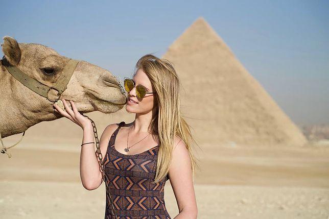 Zwiedziła samotnie prawie 50 krajów. Przedstawiamy Celię Voivodich