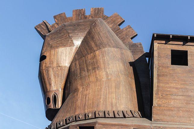 Muzeum Troi. Nowa atrakcja turystyczna Turcji