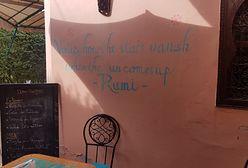 Wybornie, tanio i z ideą. Restauracja w Marrakeszu, która wspiera kobiety