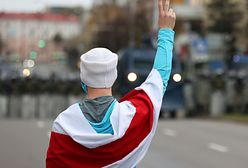"""Białorusini nie odpuszczają. """"Dążą do celu - zmiany władzy"""""""