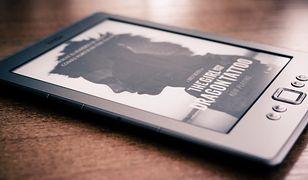 Kindle i czytniki ebooków zrewolucjonizowały czytanie