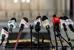 Afera ws. przepustek dziennikarzy do Sejmu. Prokuratura odmawia wszczęcia śledztwa