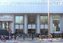 Chiny: proces znanego działacza antykorupcyjnego, oskarżony milczy