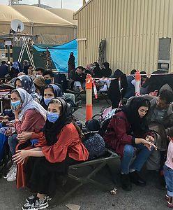 Macron wywołał burzę. Chodzi o przyjmowanie uchodźców