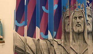 Polskim katolikom, by się podzielić, w zupełności wystarczy ewangelia