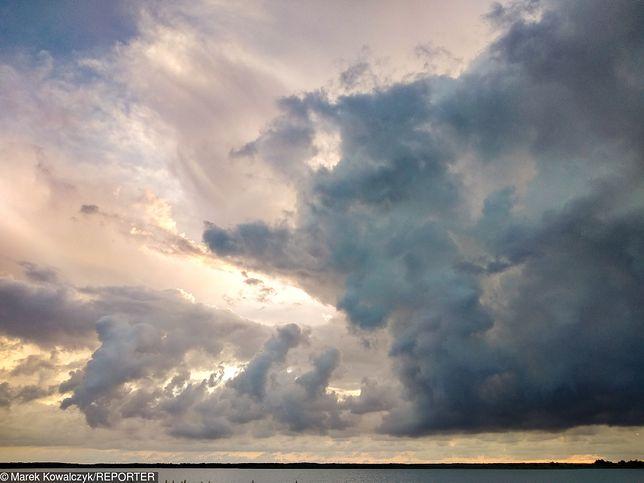 Prognoza pogody na dziś - 1 września. W większości kraju słonecznie, ale przelotnie popada