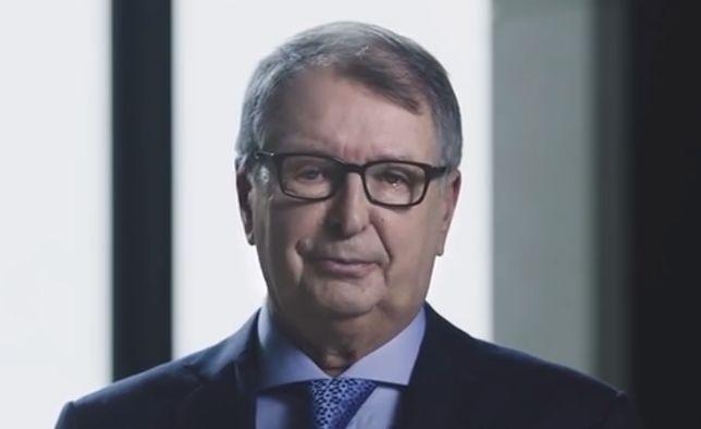 Jerzy Starak. Sprawdź, kim jest ojczym Piotra Woźniaka-Staraka zaginionego na jeziorze Kisajno