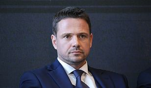 Rafał Trzaskowski.