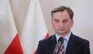 Zbigniew Ziobro chce kasacji po przegranym procesie