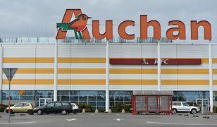 Auchan zamyka sklepy w Grudziądzu i Lubinie