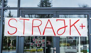 Strajk nauczycieli. Ekspert bije na alarm: najlepsi uczniowie nie chcą być nauczycielami