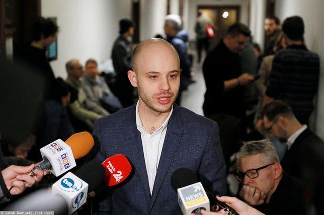 Sprawa wyroku na Jana Śpiewaka wciąż budzi kontrowersje
