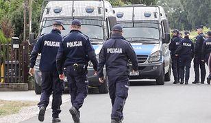 Zdjęcie ilustracyjne/ Policja zakwalifikowała zdarzenie jako porwanie rodzicielskie