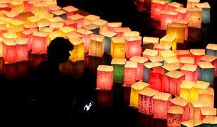 Japonia uczciła pamięc ofiar bomby atomowej zrzuconej na Hiroszimę