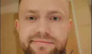 Paweł Romanowski ostatni raz widziany był w czwartek wieczorem