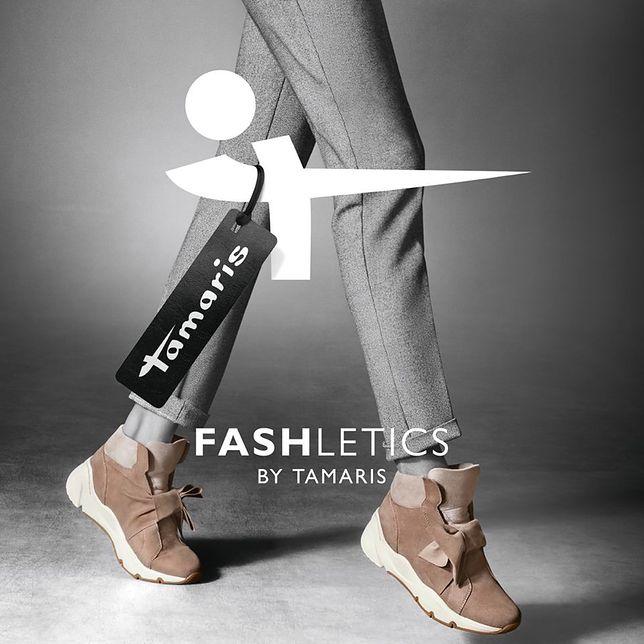 Tamaris - buty damskie