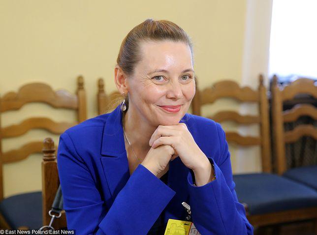 Sabina Zalewska przesłała do Marka Kuchcińskiego kandydaturę z rezygnacją na stanowisko Rzecznika Praw Dziecka