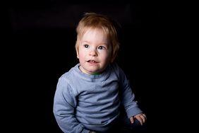 Fotografuje dzieci chore na rzadkie choroby