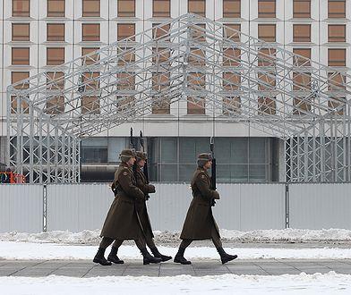 Ruszyły prace przy budowie pomnika ofiar katastrofy smoleńskiej