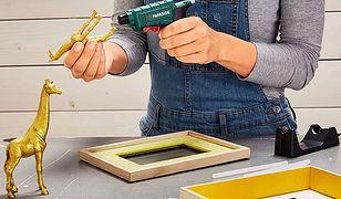 Wykonywanie ozdób z drewna