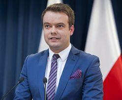 Rafał Bochenek wziął ślub. Beata Szydło bawiła się na weselu
