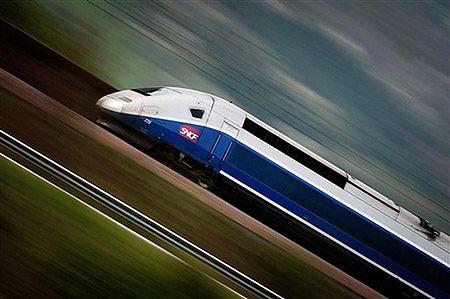 Powstanie pierwsza linia TGV w Argentynie?