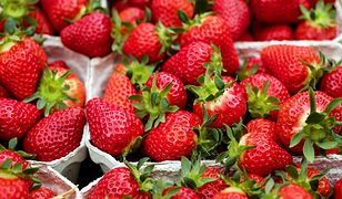 Ceny polskich truskawek przyprawiają o zawrót głowy