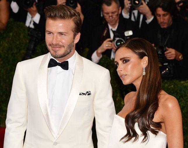 David i Victoria Beckham jednak się nie rozwodzą