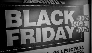 Black Friday 2018. Lista sklepów z promocjami