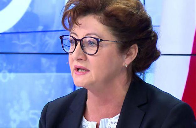 Szefowa FZZ Dorota Gardias o 100 dniach rządu: 500 minus