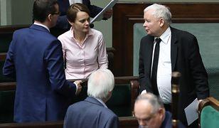 Koronawirus i nocne obrady Sejmu. Przyjęte zostały zmiany w Kodeksie wyborczym