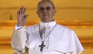 Kulisy wyboru Bergoglio na papieża
