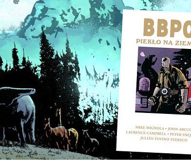 B.B.P.O. - Piekło na Ziemi, tom 5