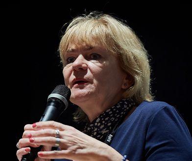 Dorota Kania od 8 maja 2017 jest redaktor naczelną Telewizji Republika