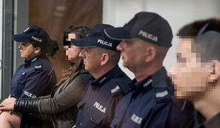 Zabójstwo w Rakowiskach. Ruszył proces nastoletnich zabójców