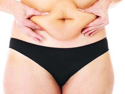 Jak pozbyć się oponki z brzucha?
