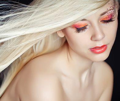 Platyna to wciąż najmodniejszy odcień blondu