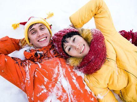 Przebywanie w niskich temperaturach może pomóc w odchudzaniu