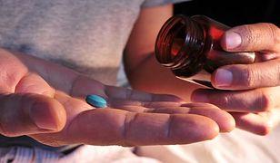 Viagra bez recepty. Informacja ucieszyła wielu Brytyjczyków