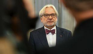 """W Sejmie zamiast na dyżurze. """"Nieprzyjemna sprawa"""" posła Maksymowicza"""