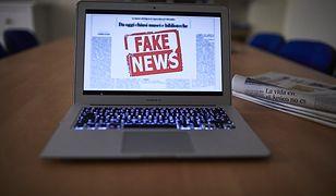 Milion kary za fake newsy o COVID-19. Planują bat na social media