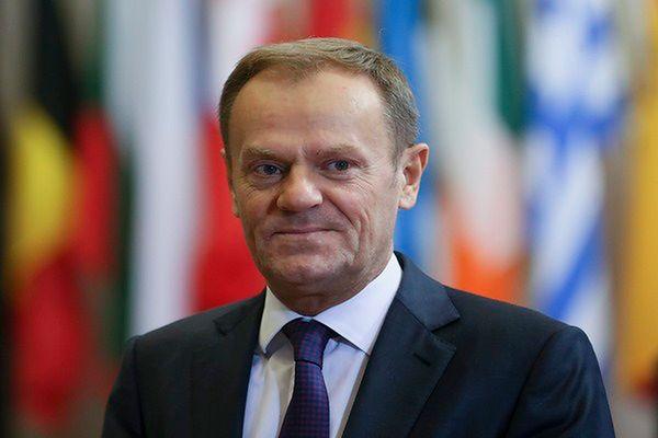 Tusk: dobrze byłoby gdyby władza w Polsce pokazała, że może się cofnąć