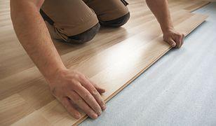 Układanie paneli podłogowych. Najważniejsze zasady