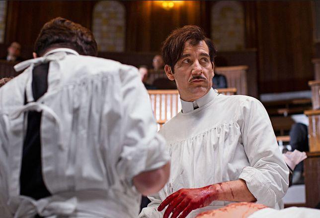 """""""The Knick"""" sezon 2: operacja na szeroko otwartych oczach widzów [RECENZJA DVD]"""
