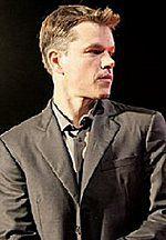 Najbliższe plany Matta Damona